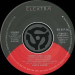 Sweet Love / Watch Your Step [Digital 45]详情