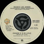 Chuck E's In Love / On Saturday Afternoons In 1963 [Digital 45]详情