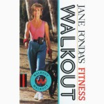 Jane Fonda's Fitness Walkout详情
