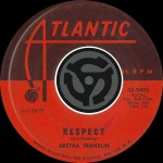 Respect / Dr. Feelgood [Digital 45]详情