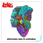 Forever Changes: Alternate Mix and Outtakes详情