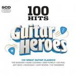 100 Hits Guitar Heroes详情