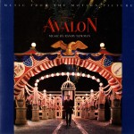 Avalon - Original Motion Picture Score详情