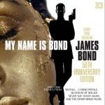 My Name Is Bond, James Bond: 50th Anniversary Edition CD1详情
