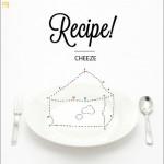 1辑 - Recipe!详情