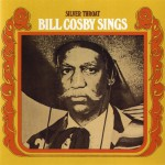Silver Throat: Bill Cosby Sings详情