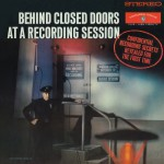 Behind Closed Doors At A Recording Session详情
