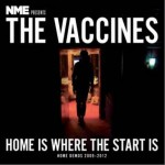 Home Is Where The Start Is (Home Demos)详情