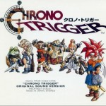 超时空之轮 CHRONO TRIGGER ORIGINAL SOUND VERSION CD2试听