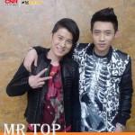 MR TOP(单曲)详情