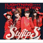 THE LIGHTNING CELEBRATION详情