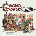 超时空之轮 CHRONO TRIGGER ORIGINAL SOUND VERSION CD3试听