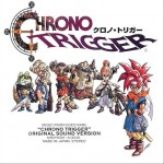 超时空之轮 CHRONO TRIGGER ORIGINAL SOUND VERSION CD1试听