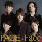 FACE to Face 通常盤/初回プレス仕様 (Single)详情
