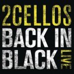 Back In Black(Single)详情