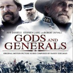 眾神與將軍 Gods and Generals Soundtrack CD1詳情