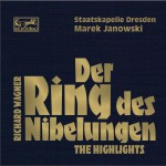 尼伯龙根的指环•精选 Der Ring des Nibelungen THE HIGHLIGHTS
