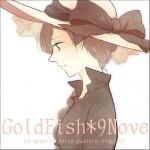 Nove - GOLDFISH详情