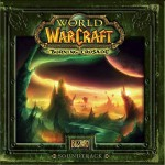 魔兽世界 燃烧的远征 World of Warcraft: The Burning Crusade (soundtrack)试听