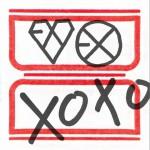 1輯 - XOXO (KISS&HUG)詳情