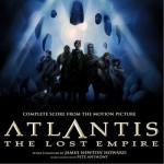 亚特兰蒂斯:失落的帝国 Atlantis: The Lost Empire Soundtrack CD2