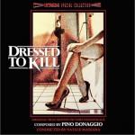 剃刀边缘 Dressed To Kill Soundtrack详情