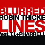 Blurred Lines(Single)详情