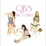 QBS - 風のように (Single)详情