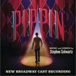 彼平正传 Pippin (New Broadway Cast Recording)详情