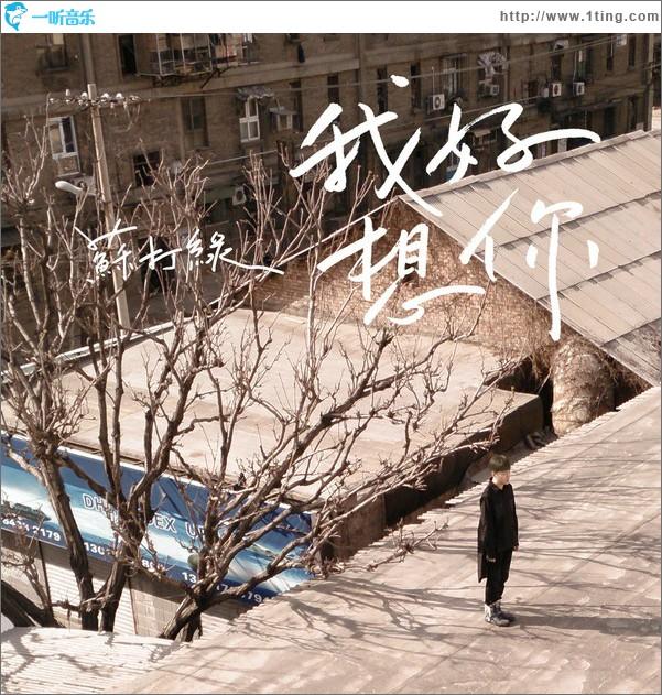 电影 主题曲/我好想你(电影《小时代》主题曲)专辑封面下载...
