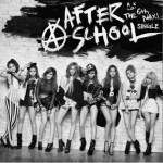 After School The 6th Maxi Single '첫사랑' (Single)详情