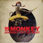 猴:西游记 Monkey:Journey to thw West详情