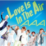Love Is In The Air (Single)详情