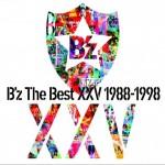 B'z The Best XXV 1988-1998详情