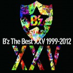 B'z The Best XXV 1999-2012详情