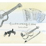 Tricolor - Good Morning Liffey详情
