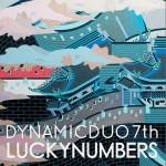 7辑 - LUCKYNUMBERS详情