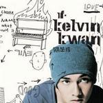 关楚耀 Kelvin Kwan 首张同名专辑详情