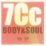 BODY&SOUL(EP)详情