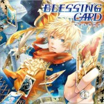 BLESSING CARD (Single)详情