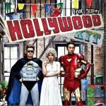 Hollywood (Single)详情