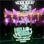 Hellovenus Live Album 2013 (Live)详情