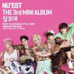 THE 3rd Mini Album 잠꼬대详情