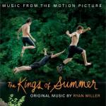 夏日之王 The Kings of Summer Soundtrack详情