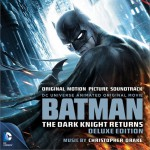 蝙蝠侠:黑暗骑士归来 The Dark Knight Returns (Original Motion Picture Soundtrack) CD2详情
