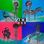 动物园(EP)详情