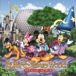 Walt Disney World Official Album CD1详情