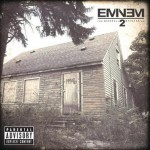 The Marshall Mathers LP 2详情