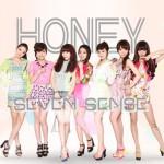 Honey(单曲)详情