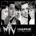Myname 3rd Single Album (Single)详情
